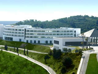 Dolce Sitges Hotel, Resort & Conference Destination