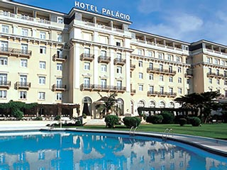 Palacio Estoril Hotel