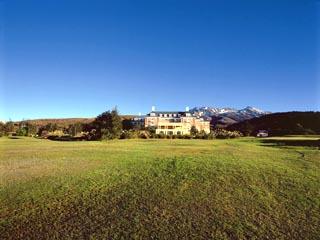Bayview Chateau Tongariro