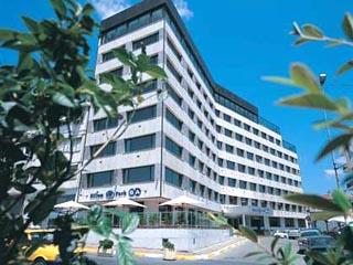 Hilton Park SA
