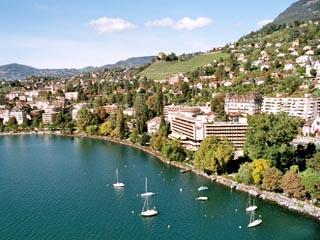 Royal Plaza Montreux
