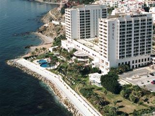 Hotel & Casino Torrequebrada