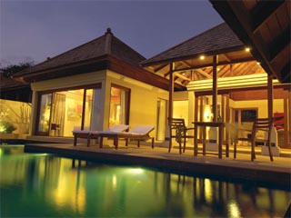 Phuket Pavilions Resorts