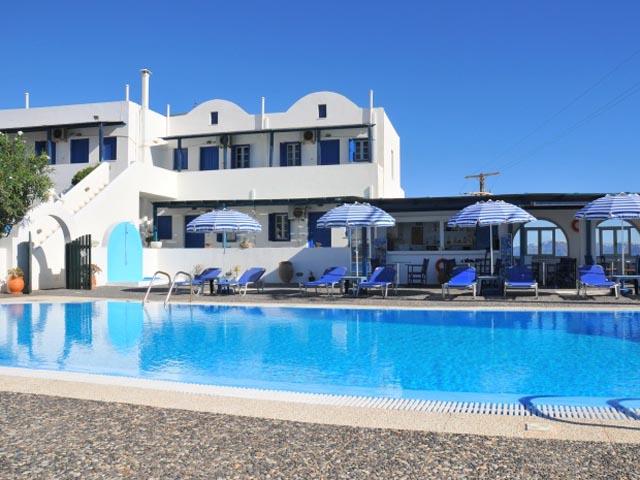 Долфин отель греция