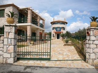 Villa Contessina Valeriana
