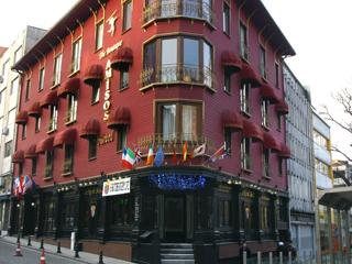 Boutique Amisos Hotel
