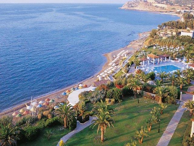 Creta Royal Hotel (Adults Hotel Only)