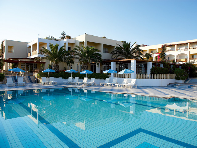 Creta Royal Hotel (Adults Hotel Only)