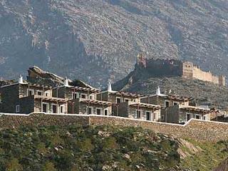 Lithos Traditional Villas