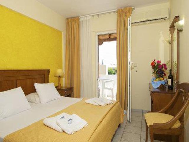 Alexander house hotel 4 крит ираклион греция