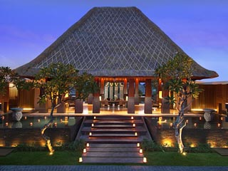 The Kayana Seminyak-Bali