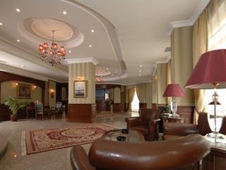 Grand Yavuz Hotel, Istanbul
