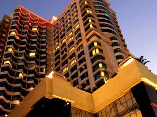 Centara Duangtawan Hotel Chiang Mai