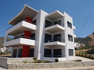 Caravella Apartments