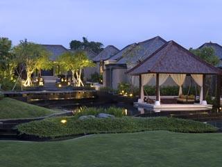 Air Bali Villa