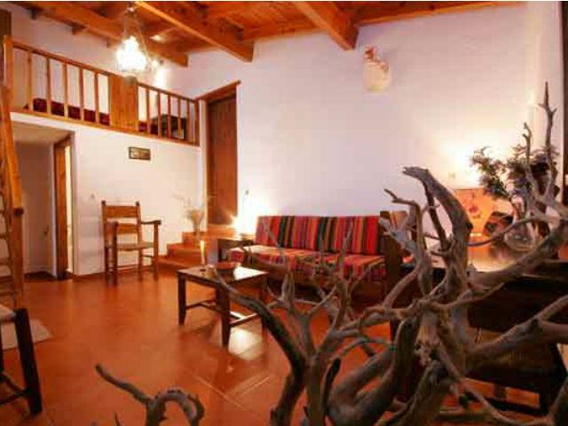 Fenareti 's House