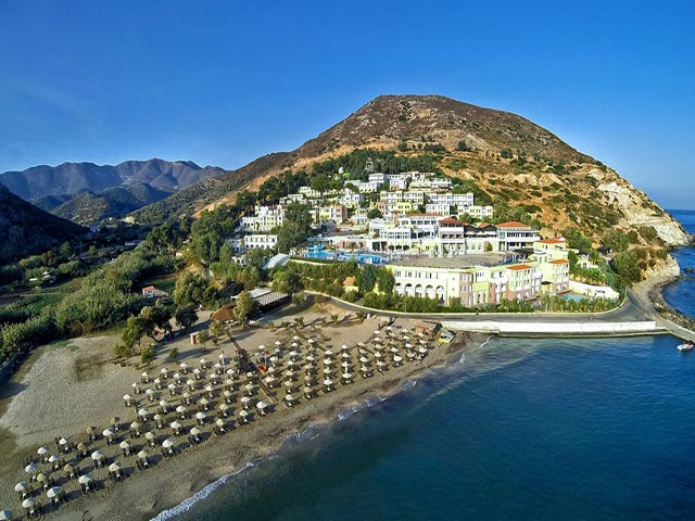 Fodele Beach - Water Park Holiday resort