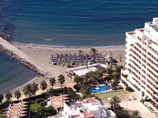 Hotel Fuerte Miramar - Spa