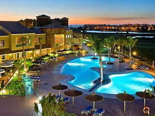 Elba Costa Ballena Beach Golf Thalasso & Convention Hotel