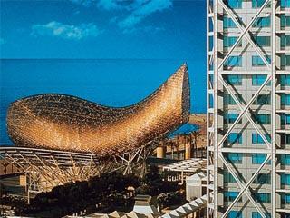 Arts Hotel, Barcelona