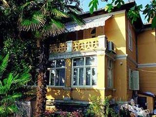 Villa Adela Residence