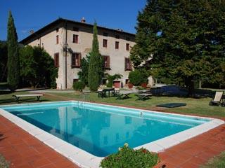 Buonvisi Villa