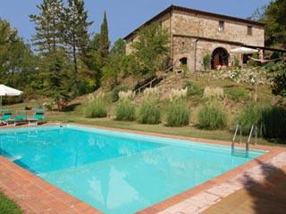Il Prato Villa