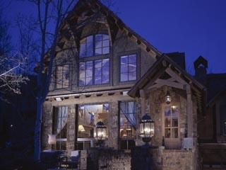 Bear's Creek Villa-Hotel