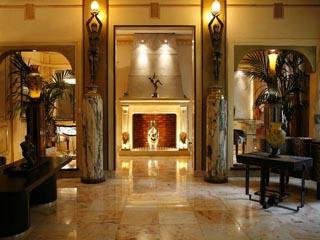 Linda Villa-Hotel