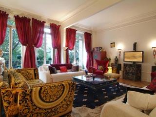 Elysees Villa-Hotel