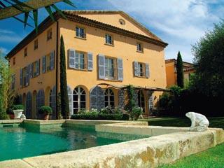 Village Villa-Hotel