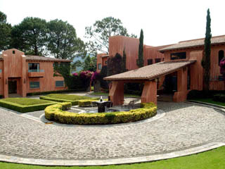 La Katira Villa-Hotel