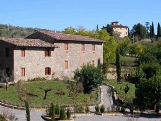 Villa di Monte Solare Hotel