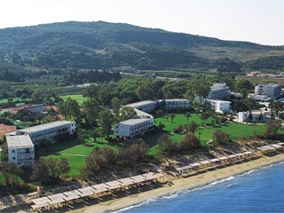 Kyllini Beach Resort