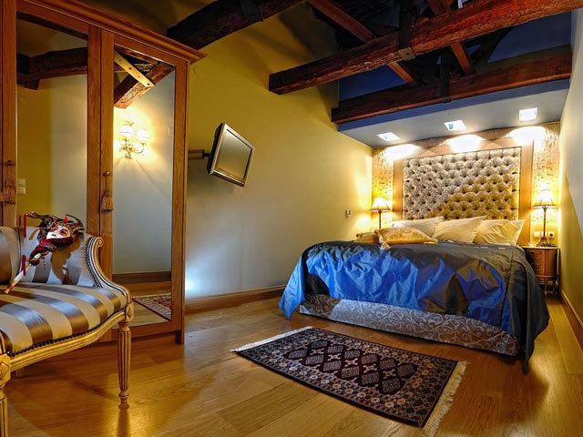 Civitas rethymnae boutique hotel residences 5 stars for Boutique hotels worldwide