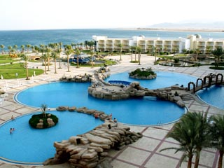 Intercontinental Abu Soma Resort