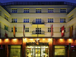 K&K Hotel Fenix