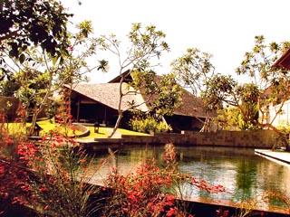 Villa Bali-Bali Complex
