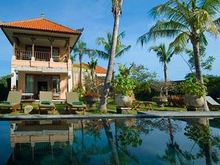 Villa Jembar Lawang