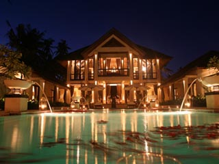 The Ylang Ylang Villa