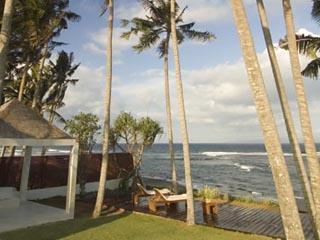 Majapahit Beach Villa Samundra