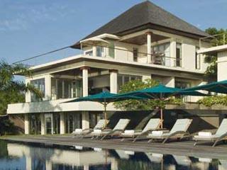 Sanur Residence Complex