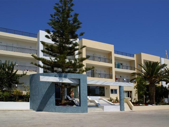 Astir Beach Hotel 4 Stars Luxury Hotel In Gouves Offers