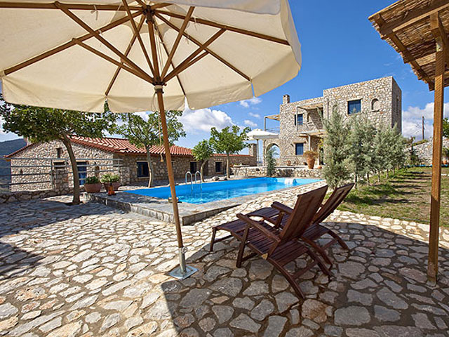 Aoritis Villas CreteIsland Greece