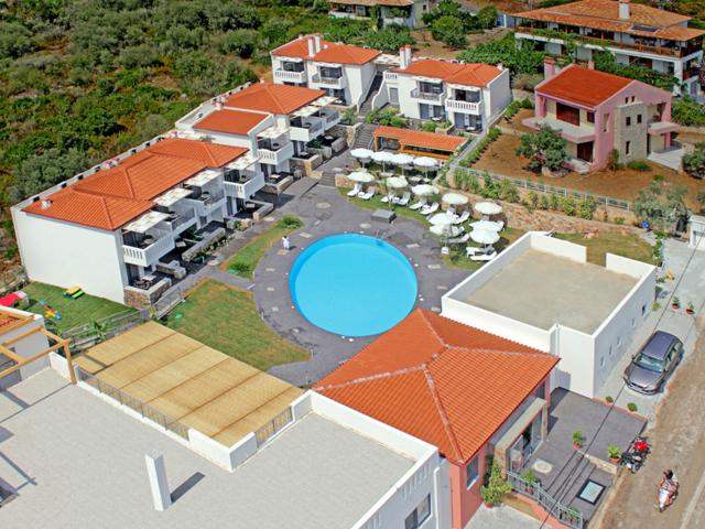 4 Epoches Hotel (Four Seasons)