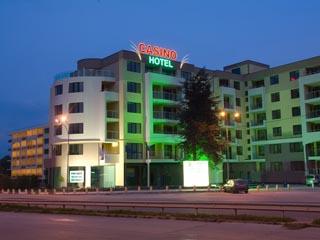 Hotel Complex Saint Elena