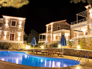 Sellados Villas