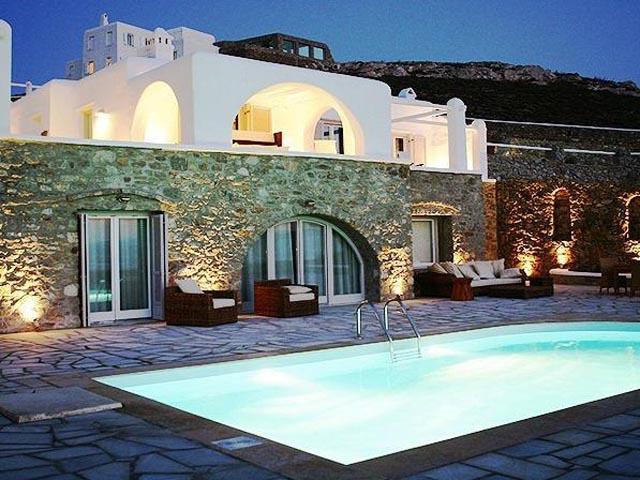 Spirit Of Mykonos Residence