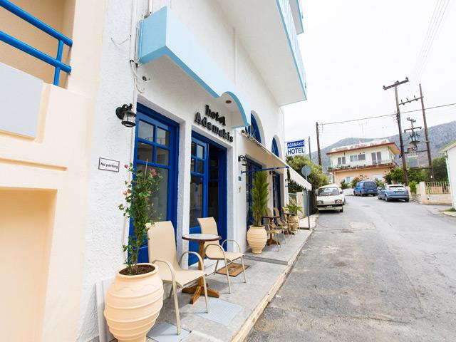 Adamakis Hotel