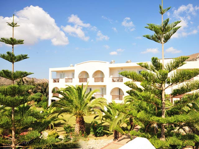 Book Now: Kalimera Mare Hotel